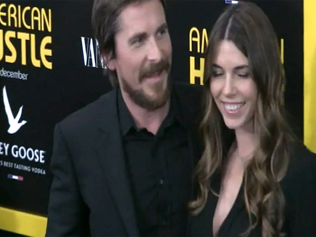 Bradley Cooper And Christian Bale Arrive At 'American Hustle' NY Premiere - Part 1