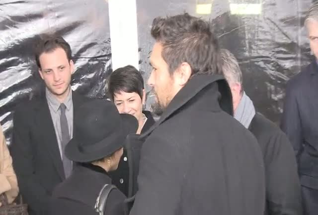 Sylvester Stallone And Jason Momoa Among Arrivals At 'Bullet To The Head' NY Premiere