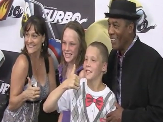 Blake Lively Arrives With Brother And Nephews At NY 'Turbo' Premiere - Part 2