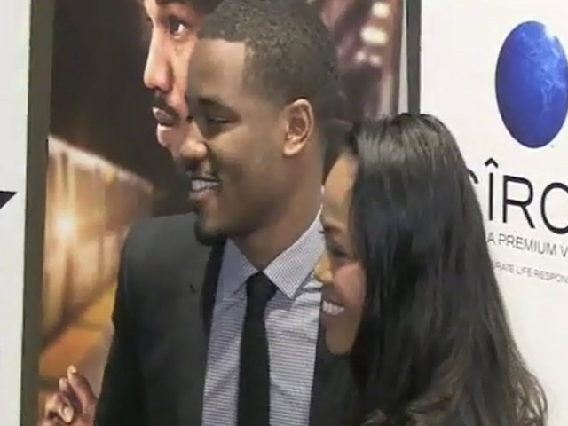 Director Ryan Coogler Poses With His Cast At The MOMA 'Fruitvale Station' Screening - Part 4