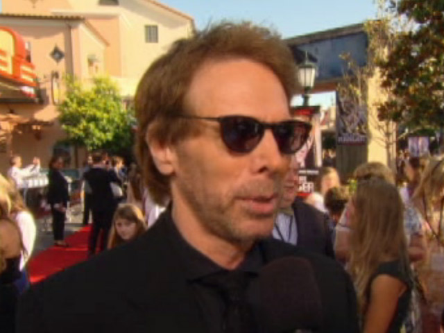 Producer Jerry Bruckheimer Thinks Audiences Will Love 'The Lone Ranger'