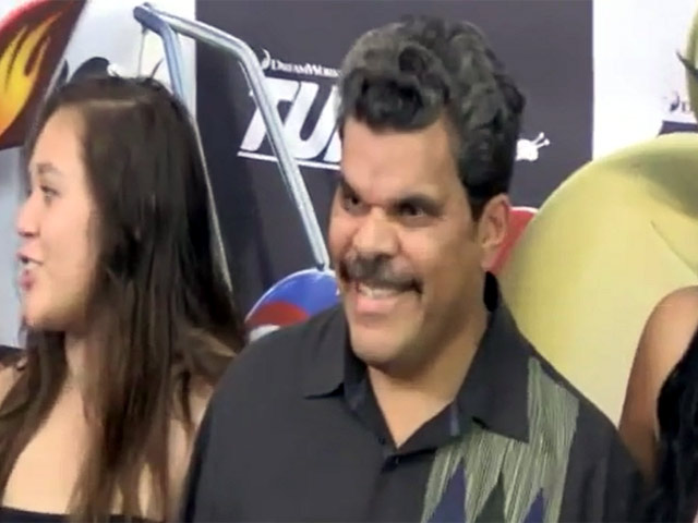 Michelle Rodriguez And Ken Jeong Were Stars On The Red Carpet At The 'Turbo' NY Premiere - Part 3