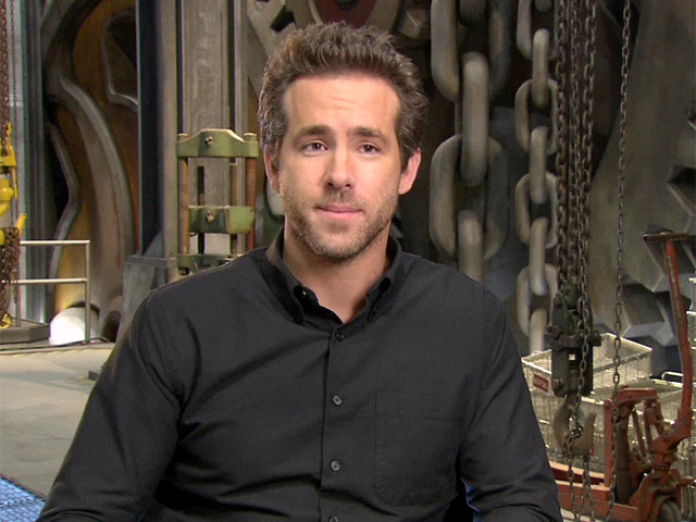 Ryan Reynolds And Jeff Bridges Discuss Their Characters In 'R.I.P.D.' Featurette