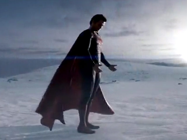 'Man Of Steel' Cast And Crew Including Charles Roven, Zack Snyder And Henry Cavill Talk About The Making Of The Movie