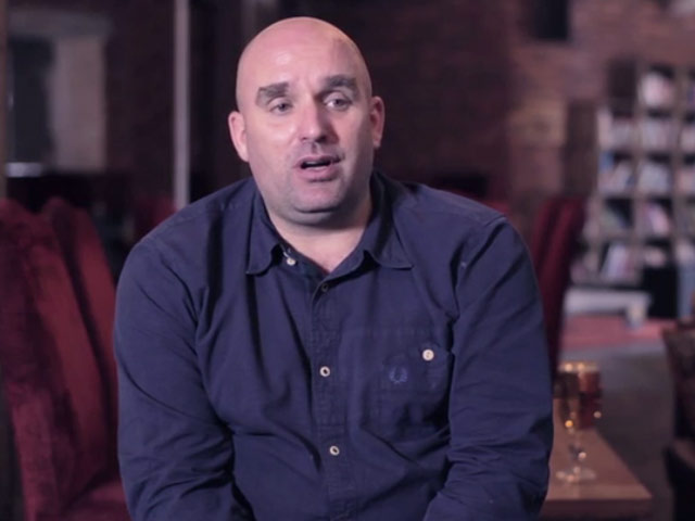 Shane Meadows Talks About Making His First Documentary 'Made Of Stone' In An Interview