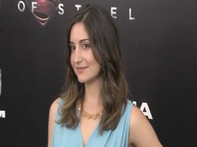 Director Zack Snyder And Producer Deborah Snyder Arrive At The 'Man Of Steel' Premiere - Part 3