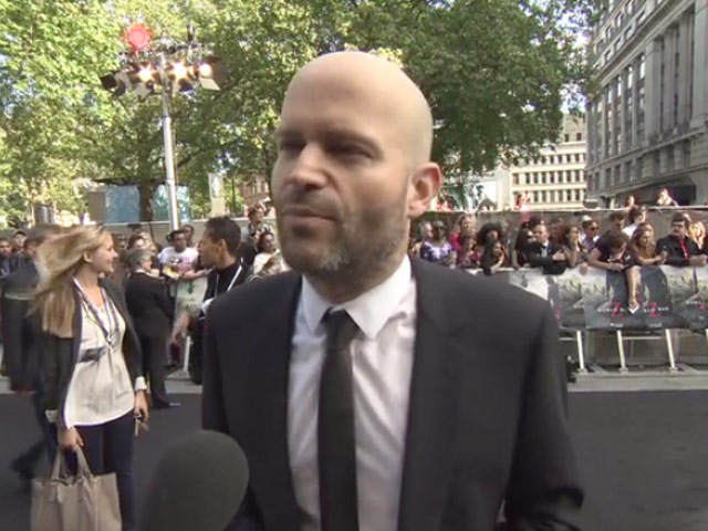 Director Marc Forster Hopes 'World War Z' Will Become 'A Huge Summer Blockbuster'