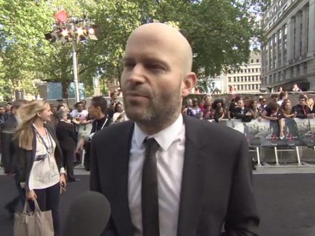 Director Marc Forster Hopes 'World War Z' Will Become 'A Huge Summer Blockbuster'