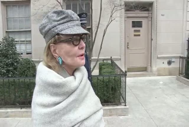 Barbara Walters 'Happy' For Joy Behar Leaving 'The View'
