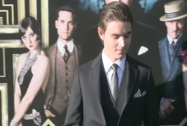 Baz Luhrmann, Joel Edgerton And Florence Welch Appear At 'The Great Gatsby' Ny Premiere
