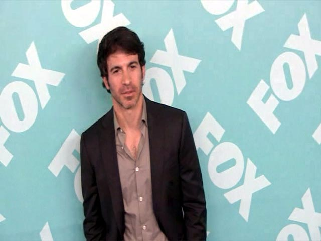 The Cast Of 'Glee' Make An Appearance At The Fox Upfront Presentation In New York