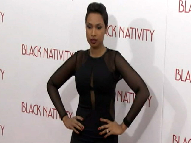 Jennifer Hudson Shows Off Stunning Pixie Crop At 'Black Nativity' NY Premiere - Part 2