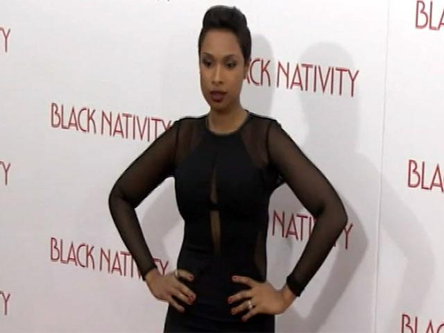 Jennifer Hudson Shows Off Stunning Pixie Crop At 'Black Nativity' NY Premiere - Part 2
