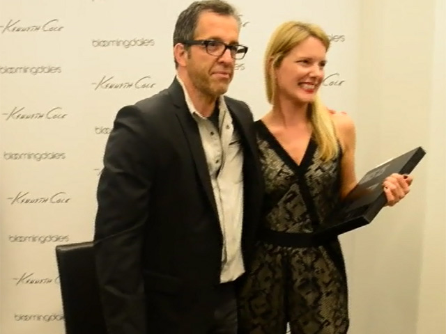 Kenneth Cole Attends A Signing For His New Book 'This Is A Kenneth Cole Production' - Part 1