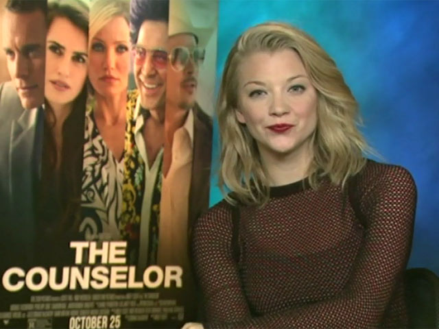 Natalie Dormer Denies Royal Ties In An Interview For Her New Movie 'The Counselor'