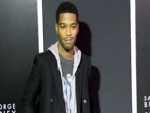 Patrick Wilson And Kid Cudi Among The Many Arrivals At The 'Gravity' NY Premiere - Part 3
