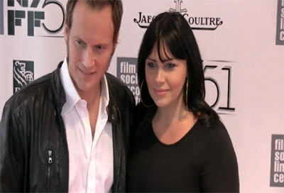 Patrick Wilson Spotted On The Red Carpet At 'All Is Lost' NYFF Premiere - Part 2