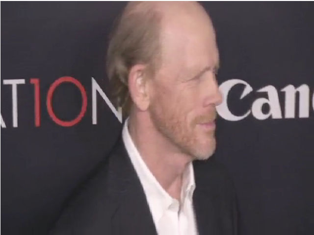 Ron Howard Meets With Canon Officials At Project Imaginat10n Festival - Part 2