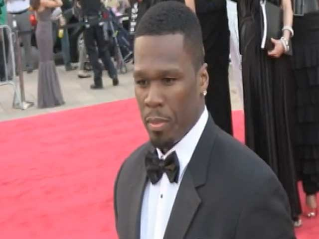 50 Cent Spotted At NYC Ballet Fall Gala - Part 2