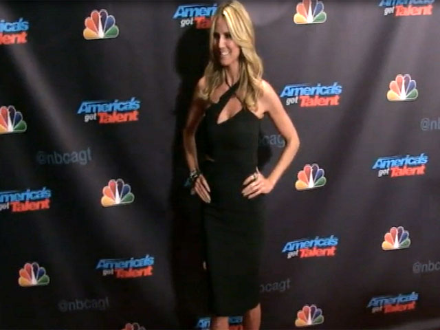 'America's Got Talent' Judges Liven Up The Red Carpet At The Season 8 Pre-Show Event