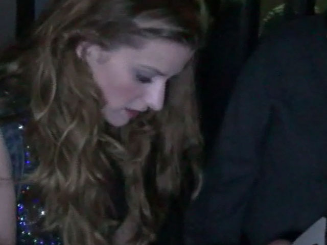Danielle Wade AKA Dorothy Is Seen At 'The Wizard Of Oz' Hollywood Opening - Part 3