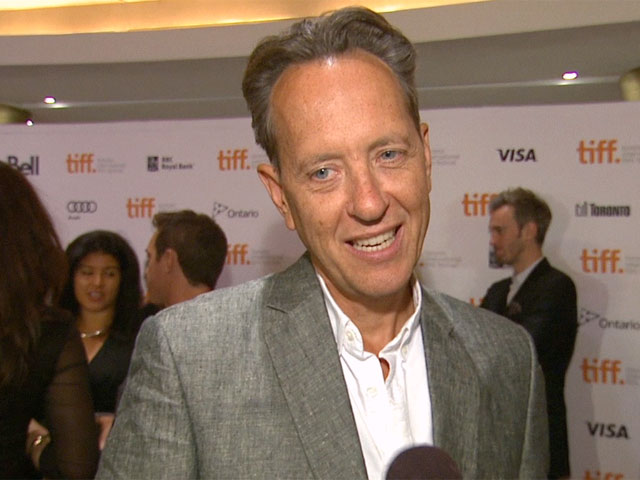 Richard E. Grant Says He Was Surprised By Jude Law In 'Dom Hemingway' At Toronto International Film Festival