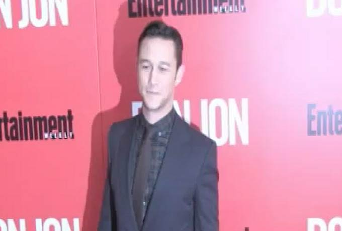 Joseph Gordon-Levitt At The NY Premiere Of His Filmmaking Debut 'Don Jon' - Part 2