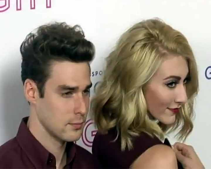Karmin Sport Matching Colours At Macy's Passport 'Glamorama'- Part 6