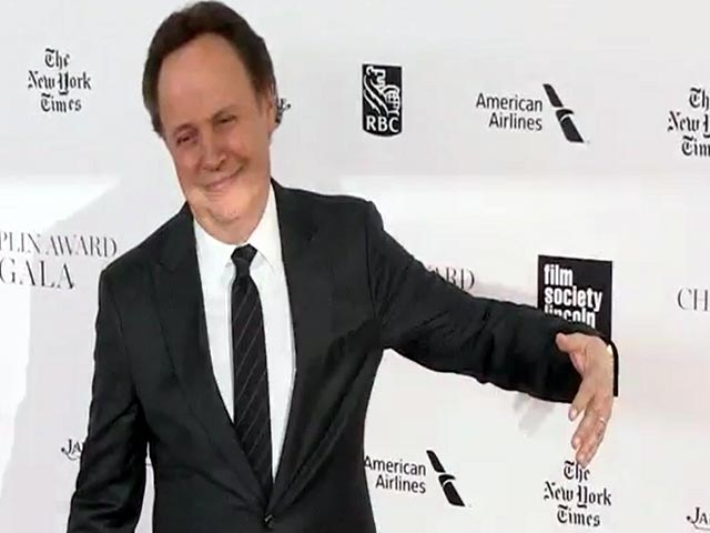 Billy Crystal Looked In Good Spirits At The 41st Annual Chaplin Award Gala - Part 2