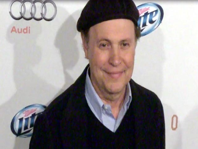 Billy Crystal Makes An Appearance At Media Presents: 'Fargo' In New York - Part 3