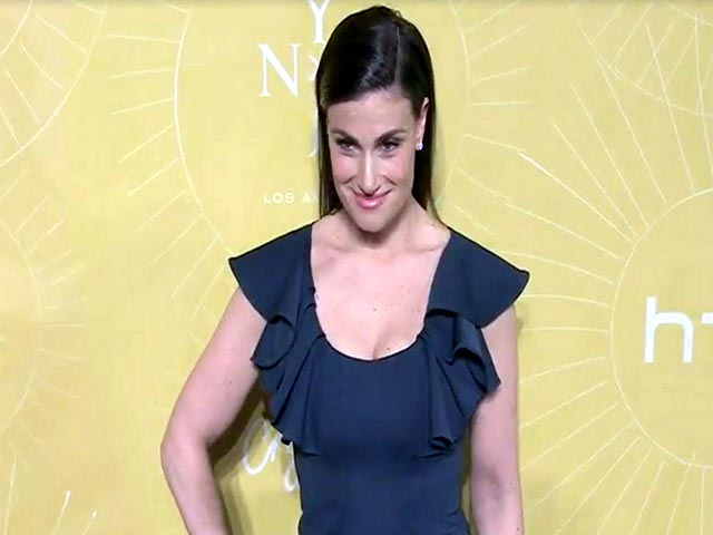 Idina Menzel Among Guests At The Variety Power Of Women Luncheon - Part 1