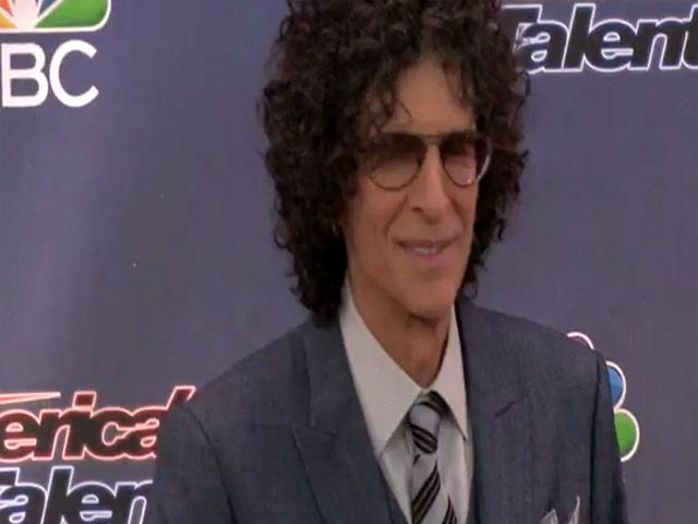 'America's Got Talent' Judges Sparkle At Another Season 9 Post Show Event - Part 2