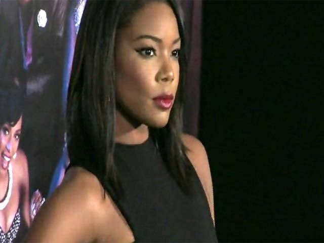 Gabrielle Union Looks Sensational At 'Top Five' NY Premiere - Part 2