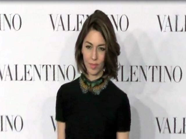Sofia Coppola And Jaime King Among Stars At Valentino Sala Bianca 945 Launch - Part 6