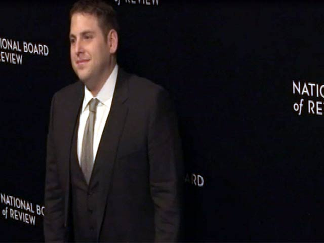 Jonah Hill Joins Celebs At The 2014 National Board Of Review Awards Gala - Part 5