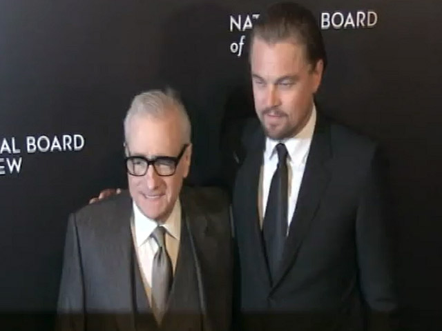 Meryl Streep And Leonardo DiCaprio Among 2014 National Board Of Review Awards Gala Arrivals - Part 2
