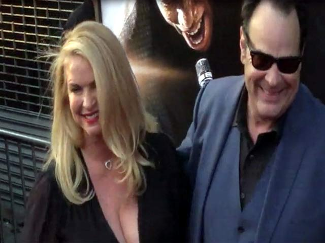 Dan Aykroyd Joins Arrivals For The NY 'Get On Up' Premiere - Part 3