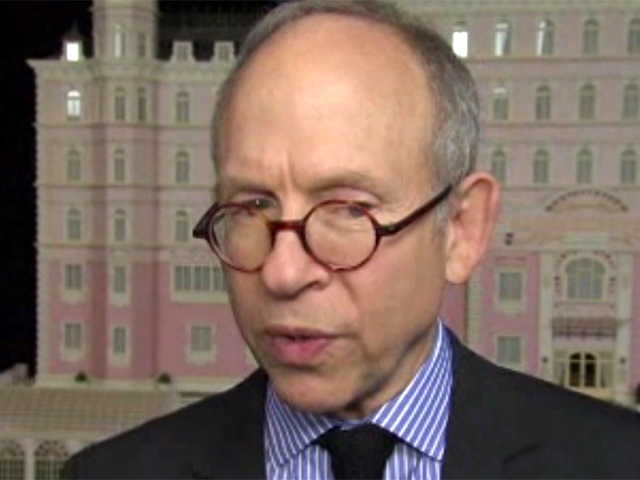 Bob Balaban Thinks Costumes Are The Key To Wes Anderson's Movies At 'The Grand Budapest Hotel' Premiere
