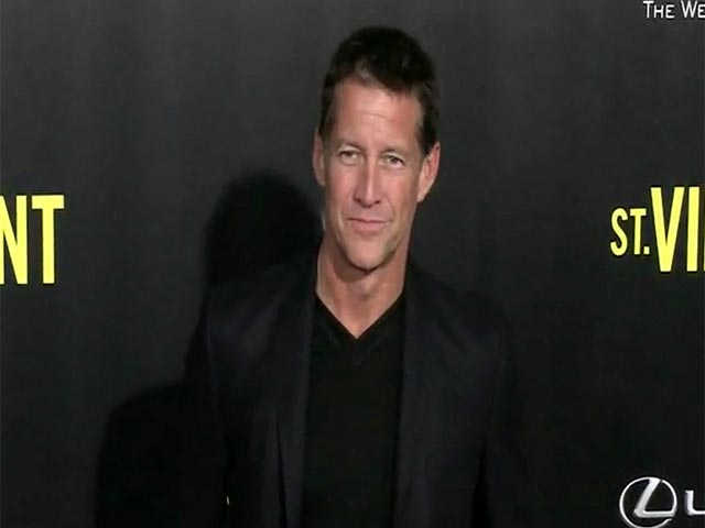 James Denton And Jena Malone Among Guest Arrivals At 'St. Vincent' New York Premiere - Part 3