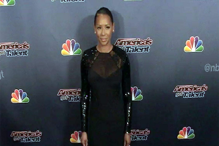 'America's Got Talent' Judges Hit The Red Carpet Looking Glamorous