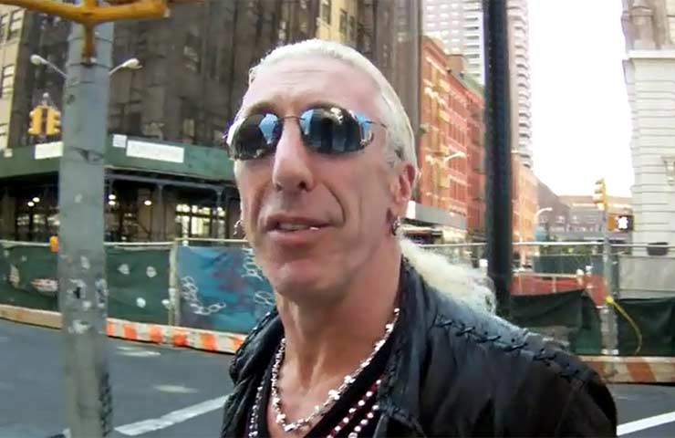 Dee Snider Insists That Rock 'N' Roll Is 'Alive And Well'