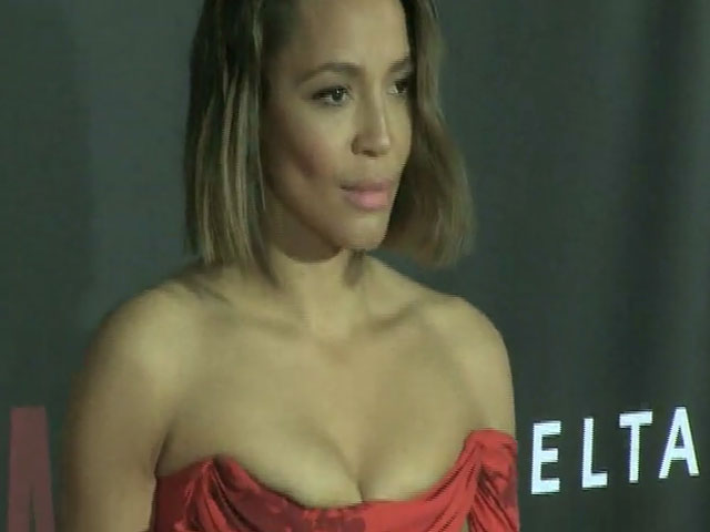 Carmen Ejogo Appears At The New York Premiere Of 'Selma' - Part 2