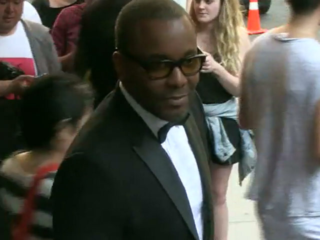 Lee Daniels Joins Arrivals At China-Themed 2015 Met Gala - Part 4